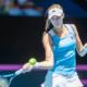 Fed Cup - La France et l'Australie dos à dos après le naufrage de Caroline Garcia