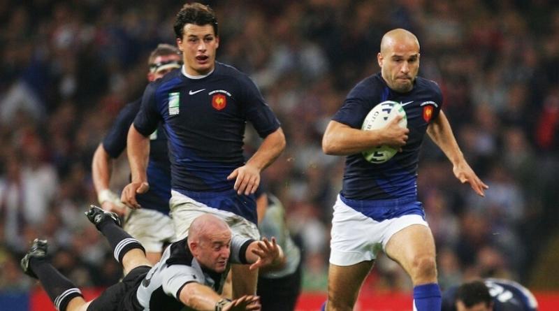 France vs Nouvelle-Zélande - 12 ans après, Wayne Barnes reconnaît s'être trompé !