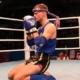 Muaythaï : Jimmy Vienot décroche un cinquième titre européen