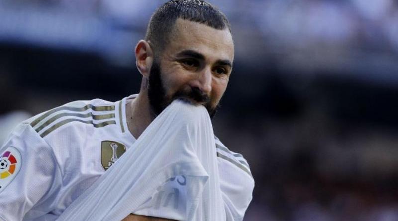 Karim Benzema, le soldat devenu roi
