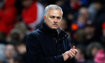L'énorme salaire de José Mourinho à Tottenham