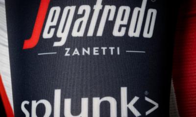 Le maillot de la Trek-Segafredo pour 2020 dévoilé