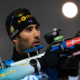 Martin Fourcade remporte la mass start à Sjusjoen
