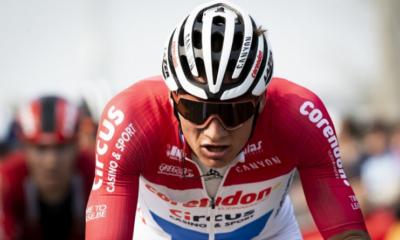 Mathieu van der Poel _ « Il se pourrait bien que je sois au départ du Tour en 2021 »