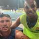 Mondiaux d'athlétisme handisport - Timothée Adolphe et Jeffrey Lami en or sur le 400m T11