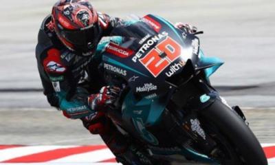 Moto GP - Malaisie - Fabio Quartararo en pole position, Marc Marquez 11ème sur la grille