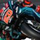 Moto GP - Tests - Fabio Quartararo réalise le meilleur temps à Valence