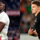 Notre XV Type de la Coupe du monde de rugby 2019