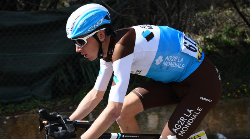 Officiel : Romain Bardet rejoint Sunweb
