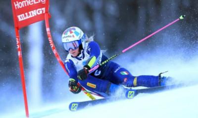 Ski alpin - Marta Bassino remporte le slalom géant de Killington, Tessa Worley cinquième