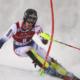 Ski alpin - Slalom - Clément Noël battu par Henrik Kristoffersen à Levi