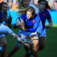 Test-match - Le XV de France féminin s'incline face à l'Angleterre