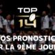 Top 14 - Nos pronostics pour la 9ème journée