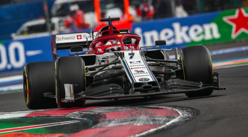 [Vidéo] F1 - Le premier tour de folie de Kimi Räikkönen lors du Grand Prix des États-Unis