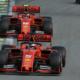 [Vidéo] F1 _ Le top 10 des accrochages entre coéquipiers