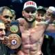 WBA - Arsen Goulamirian conserve son titre mondial des lourds-légers