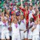 Équipe française 2019 - L'OL Féminin (2ème), l'ogre du football féminin mondial