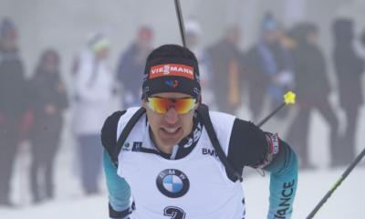 Biathlon - Grand Bornand - Nos favoris pour le sprint hommes