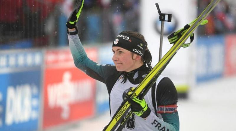 Biathlon : L'étape du Grand-Bornand annulée pour la saison 2020-2021Biathlon : L'étape du Grand-Bornand annulée pour la saison 2020-2021