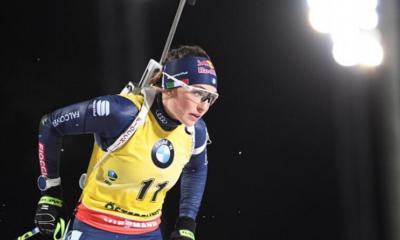 Biathlon - Hochfilzen - Dorothea Wierer intouchable sur le sprint