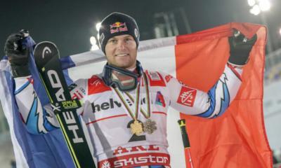 Champion français 2019 - Alexis Pinturault (9ème), nouveau prince du Combiné