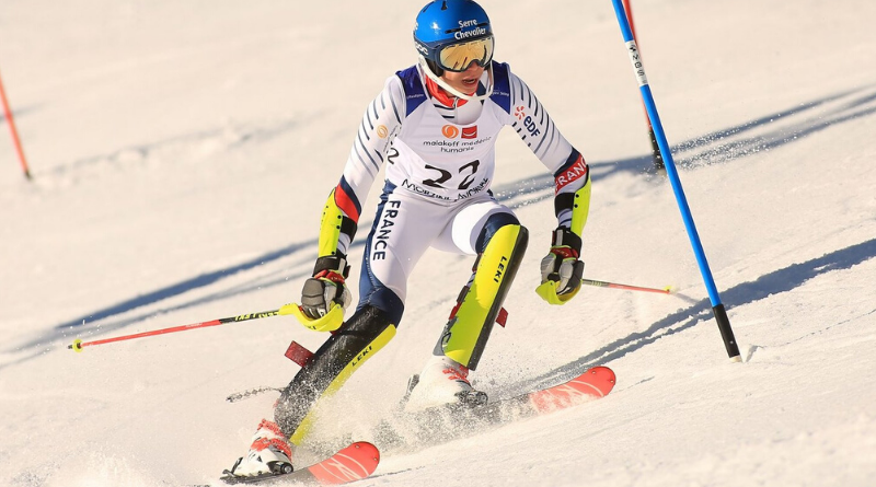 Champion français 2019 - Arthur Bauchet (4ème), le phénomène