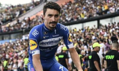 Champion français 2019 - Julian Alaphilippe (2ème), la saison folle