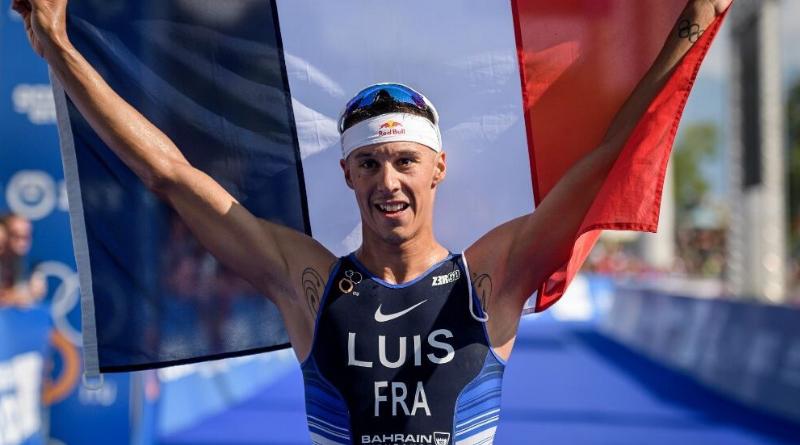 Champion français 2019 - Vincent Luis (3ème), le titre mondial avant l'or olympique ?