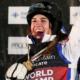 Championne française 2019 - Perrine Laffont (4ème), le tube de l'hiver