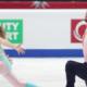 Danse sur glace - Gabriella Papadakis et Guillaume Cizeron triomphent en finale du Grand Prix