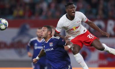 Football - Ligue des Champions - Notre pronostic pour Lyon - Leipzig