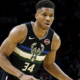 Giannis, le Freak c'est chic