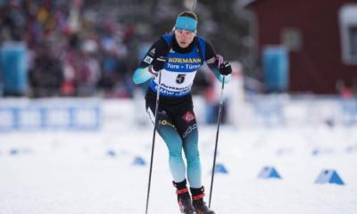 Hochfilzen - Johannes Boe écœure la concurrence sur la poursuite, Jacquelin 3ème