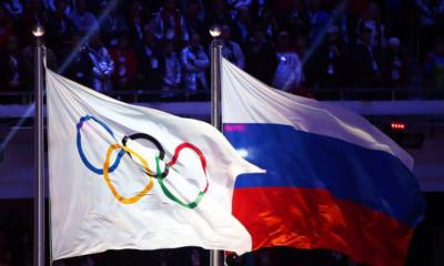 La Russie exclue des Jeux Olympiques 2020 et 2022