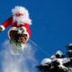La lettre au Père Noël de Dicodusport pour l'année 2020