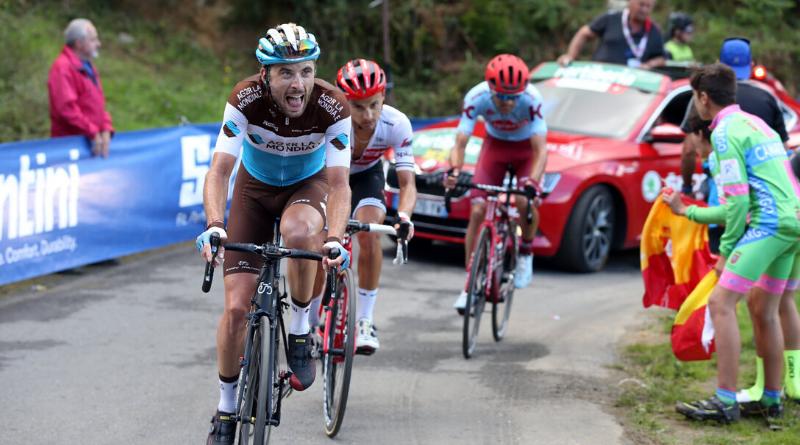 Que peut espérer Pierre Latour, leader d'AG2R La Mondiale, sur le Tour de France 2020 ?