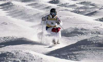 Ski de bosses - Perrine Laffont remporte la 1ère étape de Coupe du monde à Ruka