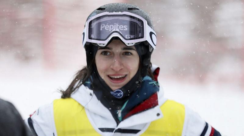 Ski de bosses : Perrine Laffont s'impose lors de la 2ème étape de Coupe du monde à Thaiwoo