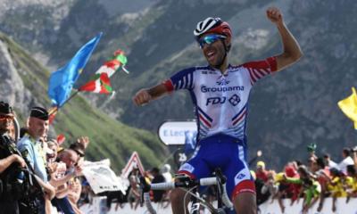 Thibaut Pinot dévoile son programme avant le Tour de France 2020