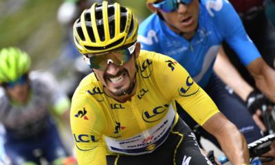 [Vidéo] Cyclisme - Les moments marquants de la saison 2019