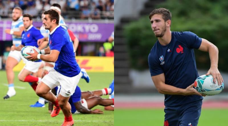 XV de France - Quel arrière pour le Tournoi des 6 Nations ?