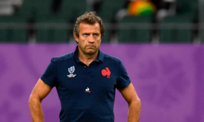 XV de France - Un capitaine nommé seulement pour le 6 Nations