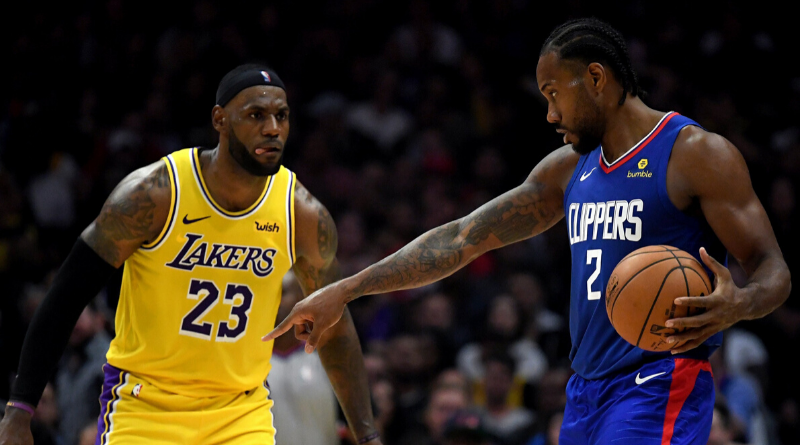 NBA - Christmas Day : le programme complet