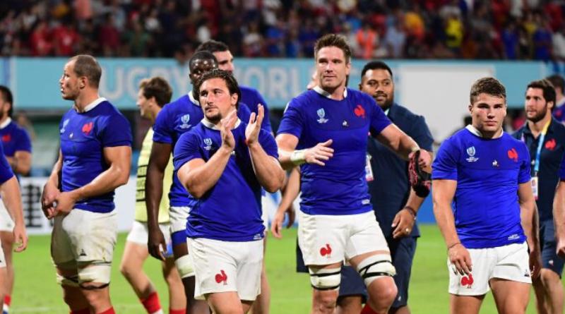 6 Nations 2020 - Composez votre XV de France pour affronter l'Angleterre