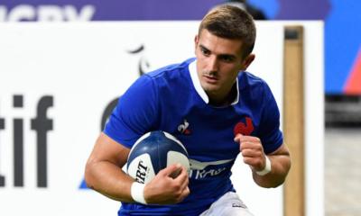 6 Nations - Le staff du XV de France libère 14 joueurs