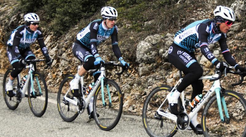 B&B Hotels et Arkéa-Samsic invités sur le Tour de France 2020