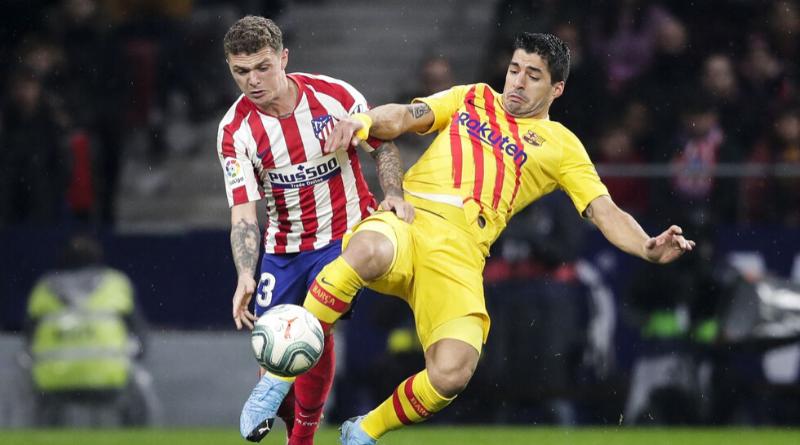 Football Supercoupe D Espagne Notre Pronostic Pour Barcelone Atletico Madrid Dicodusport