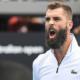 Open d'Australie : Benoît Paire mécontent de la différence de traitement entre les joueur