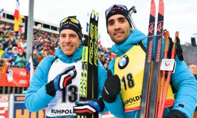 Biathlon - Coupe du monde - Le programme complet de Pokljuka