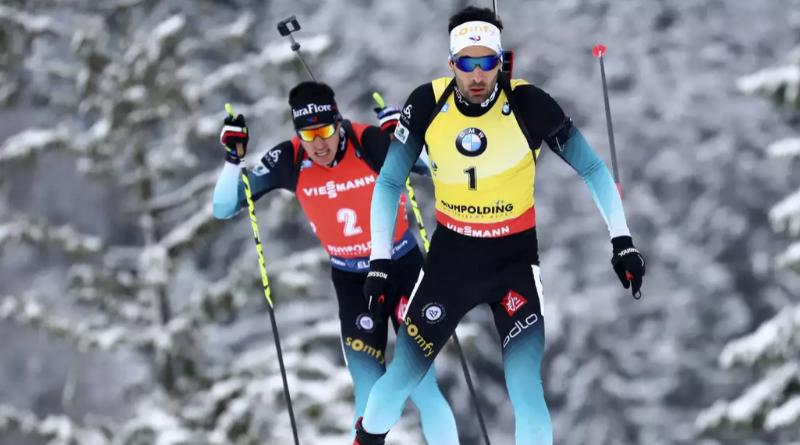 Biathlon - Domination (presque) sans partage de Martin Fourcade et Johannes Boe